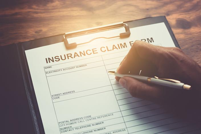 """&ldquo;Re-evaluate your health insurance options at work since now is enrollment time. What did you sign up for in the past that you now don&rsquo;t need? For example, I knew someone who had health insurance and cancer insurance. The cancer insurance, which she did not need, was $100 a month. She removed it for instant savings.&rdquo;&nbsp;<i>― Ja&rsquo;Net Adams, speaker, author and creator of&nbsp;</i><a href=""""https://www.debtsucksuniversity.com/"""" rel=""""nofollow noopener"""" target=""""_blank"""" data-ylk=""""slk:Debt Sucks University"""" class=""""link rapid-noclick-resp""""><i>Debt Sucks University</i></a>"""