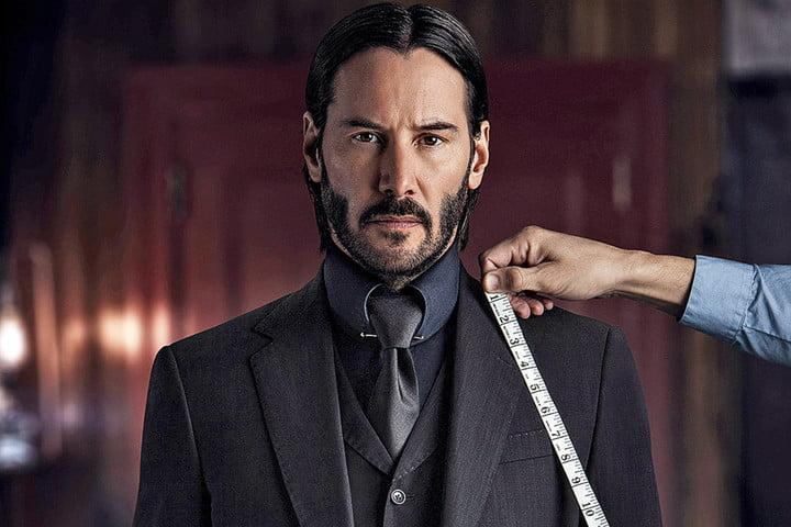 John Wick: Chapter 3 Synopsis Teases Bloody Escape From New York City