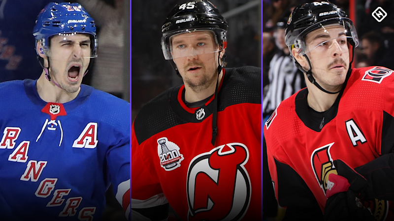 NHL trade grades: Breaking down the best, worst deals from 2020 deadline day