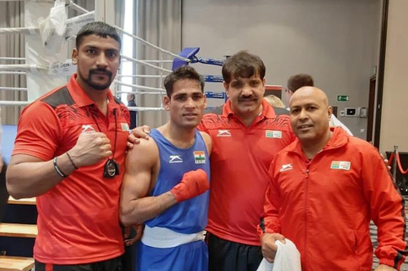 India Open Boxing: 10 Indians Assured of Medal Even Before Start of Tournament