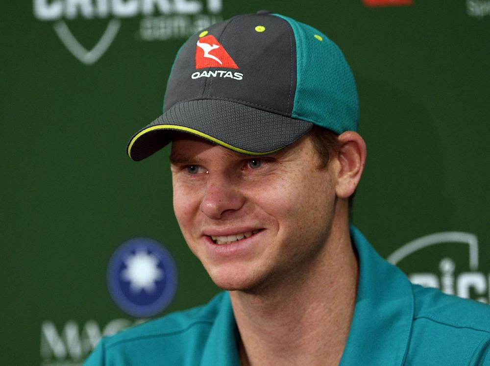 Steve Smith wants to give county cricket a go before he hangs up his batting gloves: AFP