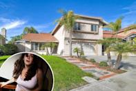 """<p>The first in a string of these found-footage films was shot in 2007. The real-life location of the original 'Paranormal Activity' haunting is located in a San Diego suburb. The house has four bedrooms, 2.5 baths, and was <a href=""""http://fox5sandiego.com/2015/01/30/paranormal-activity-house-up-for-sale/"""" rel=""""nofollow noopener"""" target=""""_blank"""" data-ylk=""""slk:recently listed for sale"""" class=""""link rapid-noclick-resp"""">recently listed for sale</a> for $749,000. </p>"""
