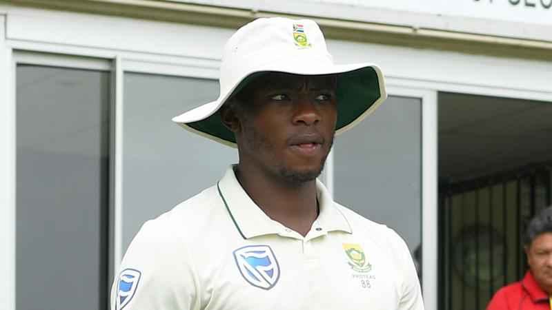 South Africa suffer blow as Rabada ruled out for a month