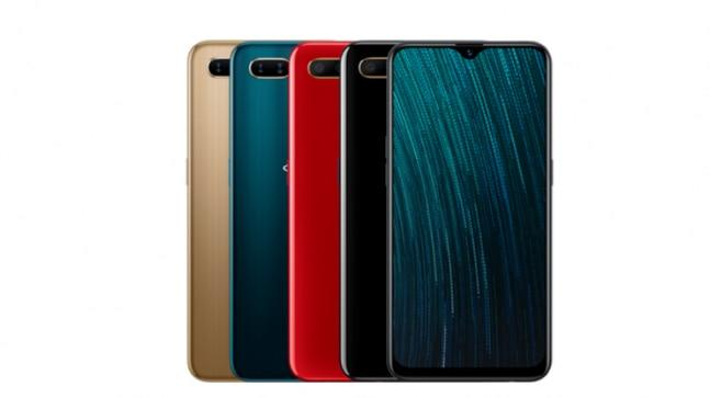 """Oppo claims that the new Oppo A5s is capable of doing everything starting from gaming to watching videos to just plain web browsing. Oppo says that with the A5s """"users can enjoy an unparalleled, immersive experience""""."""