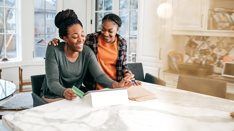 The right credit card can help your child get on a smart financial path.