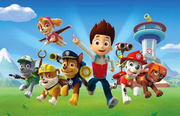 'Paw Patrol' Subtweets White House Press Secretary Kayleigh McEnany: No, the Show 'Is Not Canceled'