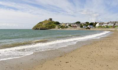 Earthquake Shakes Homes In North Wales