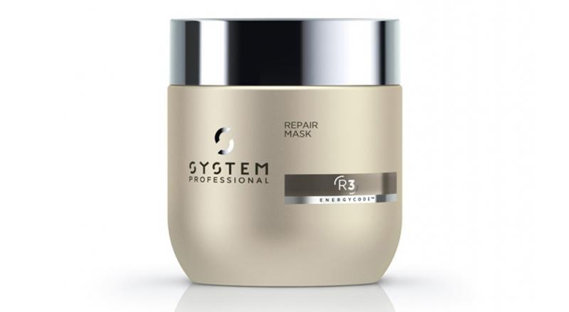 """<p>This new brand is like a Rx for your hair. Only sold at select salons, <a rel=""""nofollow"""" href=""""https://www.systemprofessional.com/en-GB/"""">System Professional</a> uses a step-by-step hair mapping process to determine your hair's concerns and then points you to a series of specific products that'll help fix them. This mask is ideal for sensitized hair that needs to be repaired and strengthened to prevent further damage and leave hair feeling smooth and silky.</p>"""