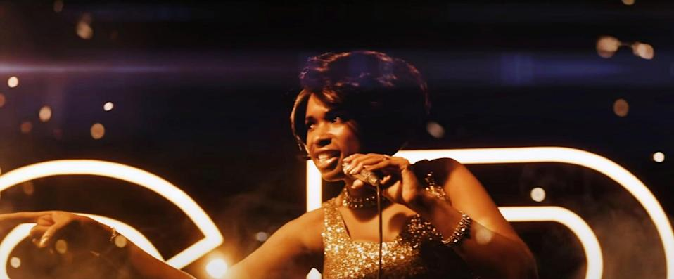 <p>The Aretha Franklin approved biopic had its release date moved from Jan. 15, 2021, to Aug. 13, 2021.</p>