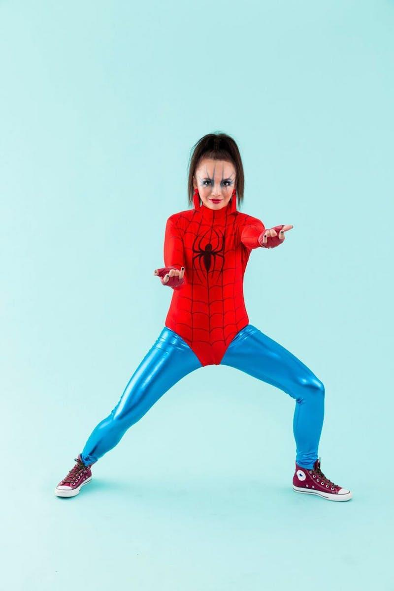 e63ac5ba4 30 Superhero (and Villain) Costumes Fit for an Epic Halloween Night