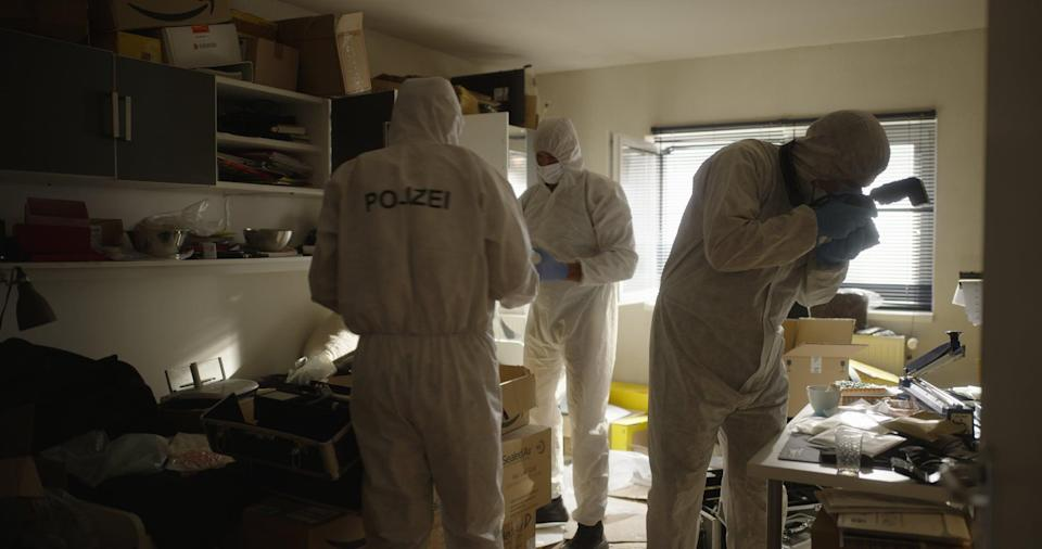 """<p>If you love the show <strong>How to Sell Drugs Online (Fast)</strong>, then you need to watch this German documentary that tells the true story of the teenager who built a drug empire from his bedroom.</p> <p>Watch <strong><a href=""""https://www.netflix.com/title/81207826"""" class=""""link rapid-noclick-resp"""" rel=""""nofollow noopener"""" target=""""_blank"""" data-ylk=""""slk:Shiny_Flakes: The Teenage Drug Lord"""">Shiny_Flakes: The Teenage Drug Lord</a></strong> on Netflix now.</p>"""