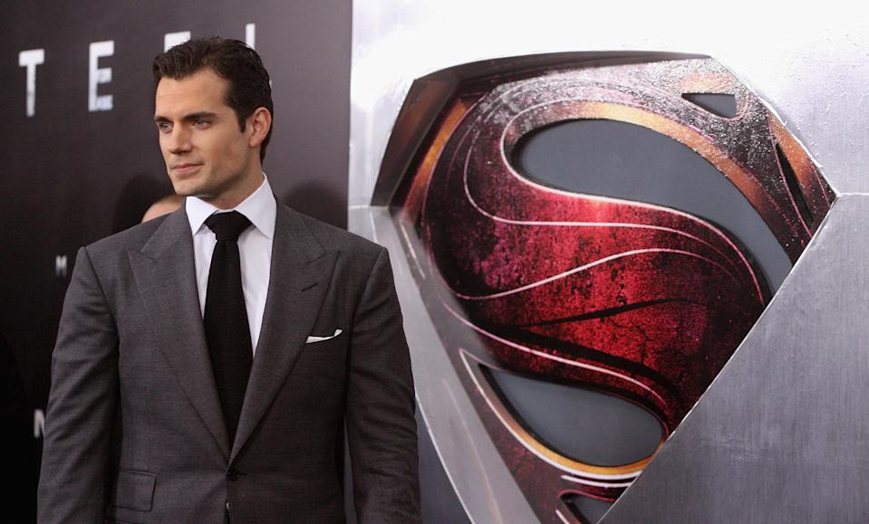 Henry Cavill's video has raised more questions about his fate as Superman. (Photo: Jim Spellman/WireImage)