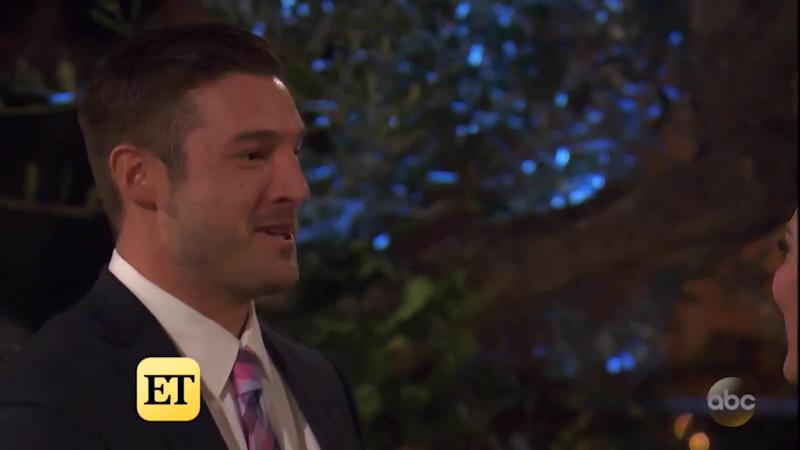 The Bachelorette Becca Kufrin Sends A Guy From Her Past Home