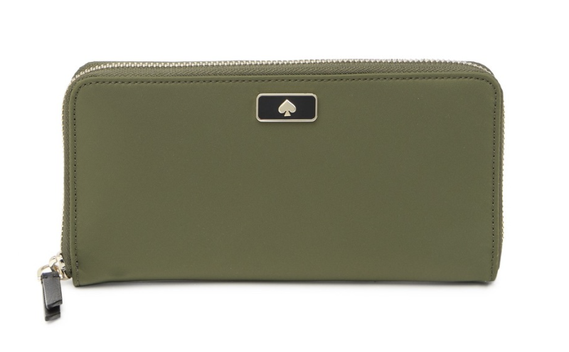 Kate Spade Dawn Large Continental Wallet (Photo: Nordstrom Rack)