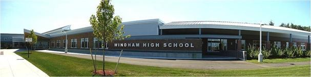 Windham High School: With 100 percent more human contact sports again — Windham Actors Guild