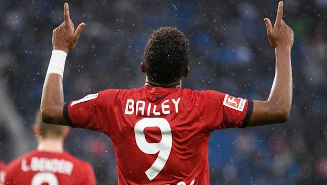 England may have been provided with a boost going into the World Cup this summer, after The Daily Mirror confirmed that Bayer Leverkusen starlet Leon Bailey is eligible to play for the Three Lions. Bailey has been in fine form this season with ten goals in all competitions, where the 22-year-old has attracted a lot of attention around Europe, with a host of Premier League sides including Liverpool, Manchester United and Tottenham all reportedly interested in the youngster. It has been...