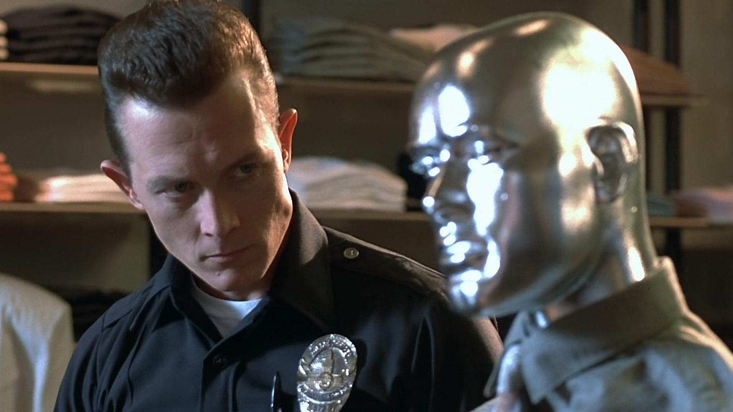 Terminator 2: Judgment Day 3D interview: Robert Patrick wants to ...