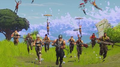 'Fortnite': This is how a free video game might make $3.5 billion