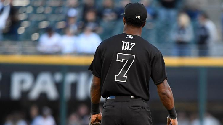 Yeah, Tim Anderson's got a lot of errors, but he's also making plays like this