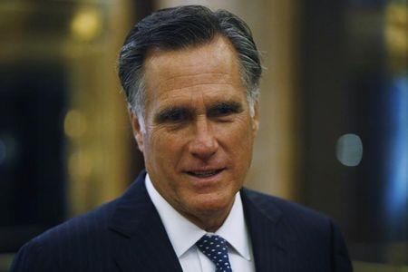 Mitt Romney to announce Senate run Thursday on social media