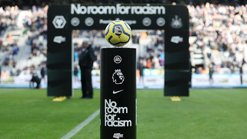 Why Premier League 'actions' needed after Black Lives Matter tributes