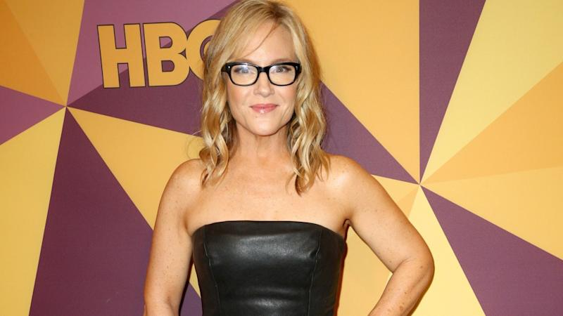 'Lucifer' Star Rachael Harris Is Expecting Baby No. 2