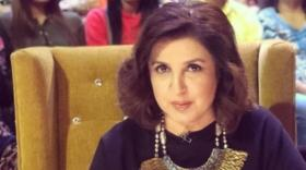 Guess what made Farah Khan like remakes?