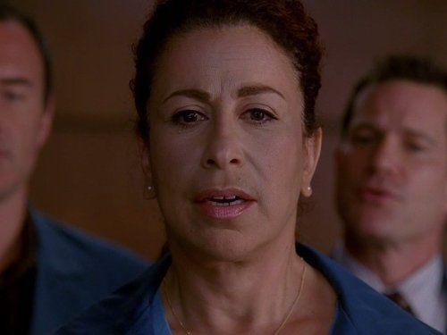 <p>As the anesthesiologist for doctors, Liz Cruz was really the heart of the show and often the most normal character, though she did briefly marry Christian.</p>