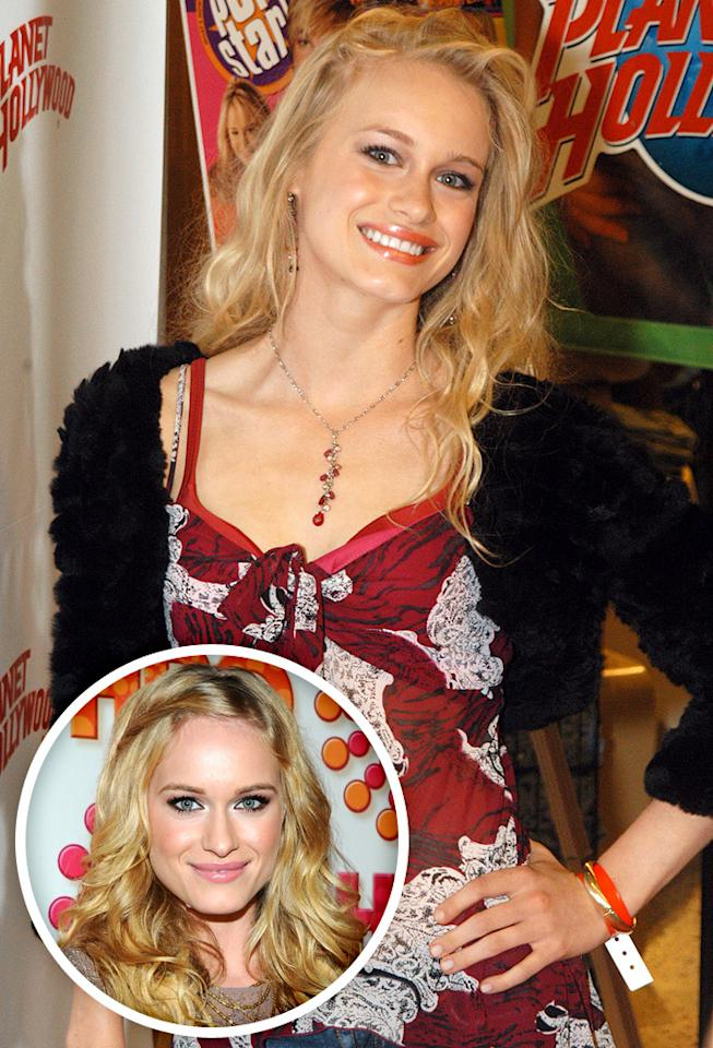 "Leven Rambin became the fourth actress to play Lily Montgomery on ""<a href=""/all-my-children/show/28652"">All My Children</a>"" in 2004. By 2007, Rambin had dual roles on the soap, portraying both Lily and her half-sister, Ava Benton. Playing two characters earned the young actress a Daytime Emmy nod. Rambin briefly returned as Lily in 2010 to help celebrate the series' 40th anniversary. Her planned return to ""All My Children"" this year was scrapped due to scheduling conflicts with the filming of the hotly anticipated movie ""The Hunger Games."""