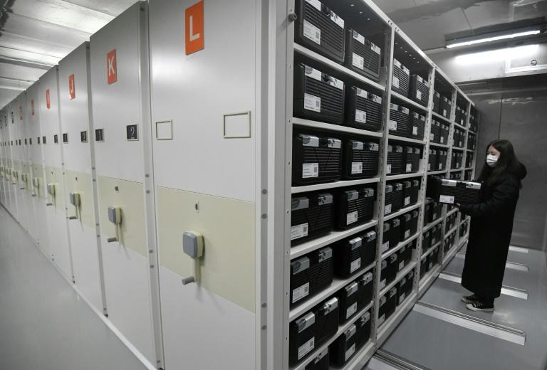 deposits in seed vaults are meant to be permanent, with use intended only as a last resort to prevent extinction