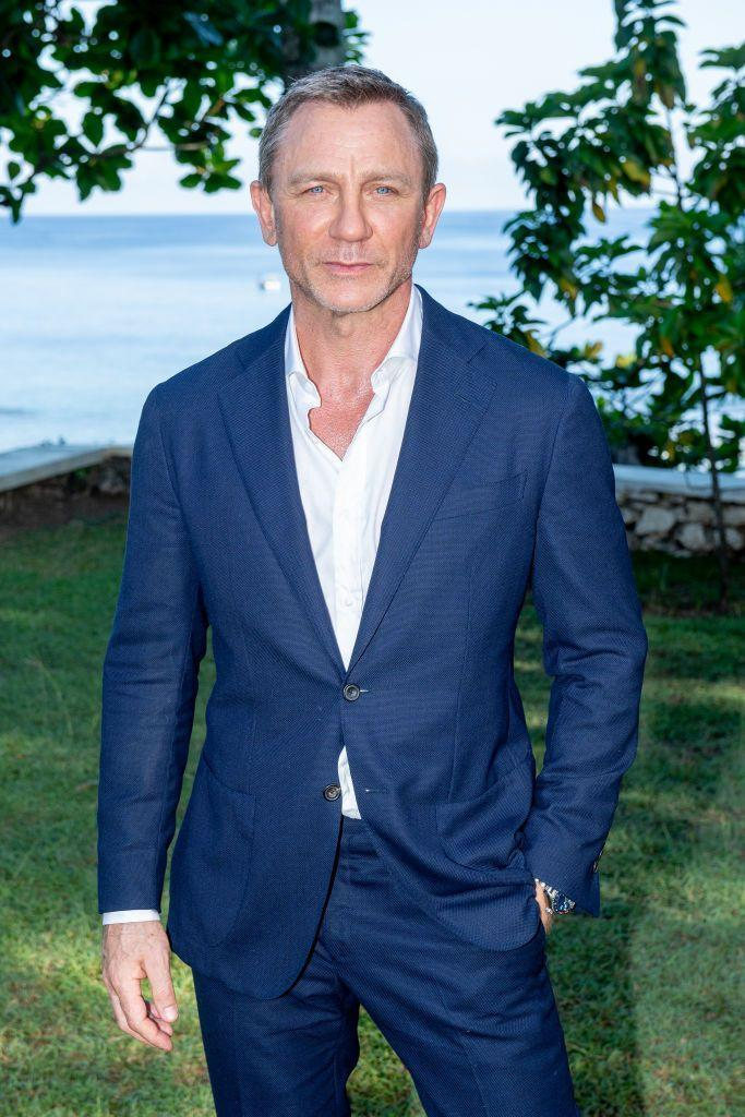 <p>Craig is the shortest actor to play James Bond. His muscular stature reflects a stockier, more rugged 007. </p>