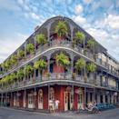 "<p>New Orleans offers a rich array of cultural activities, allowing travelers to feed their curiosity, indulge in delicious meals, and engage in exciting events all in one trip. For starters, New Orleans is home to popular festivals, including the <a href=""http://fqfi.org"" class=""link rapid-noclick-resp"" rel=""nofollow noopener"" target=""_blank"" data-ylk=""slk:French Quarter Fest"">French Quarter Fest</a> and the two-weekend <a href=""http://www.nojazzfest.com"" class=""link rapid-noclick-resp"" rel=""nofollow noopener"" target=""_blank"" data-ylk=""slk:Jazz & Heritage Festival"">Jazz & Heritage Festival</a>. The city continues to celebrate its rich history of French and American culture through additions to its diverse architecture, museums, extraordinary cuisine, vibrant music scene and nightlife, and more, allowing travelers to gain the most bang for their buck.</p>"