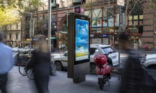 Telstra and city councils head to court over new 3m-tall phone booths