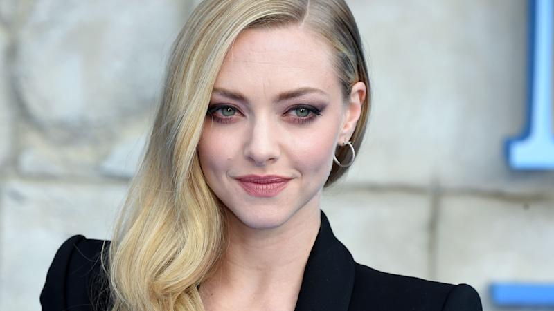 Amanda Seyfried Posted a Rare Photo of 2-Year-Old Daughter & the