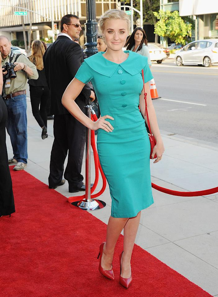 """Blue Jasmine"" - Los Angeles Premiere"