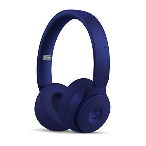 """<p><strong>Beats</strong></p><p>amazon.com</p><p><strong>$196.99</strong></p><p><a href=""""https://www.amazon.com/dp/B07YVZ2QH7?tag=syn-yahoo-20&ascsubtag=%5Bartid%7C10050.g.23496922%5Bsrc%7Cyahoo-us"""" rel=""""nofollow noopener"""" target=""""_blank"""" data-ylk=""""slk:Shop Now"""" class=""""link rapid-noclick-resp"""">Shop Now</a></p><p>The noise-canceling technology means they don't hear you, and you don't hear what they're listening to. It's a win-win!</p>"""