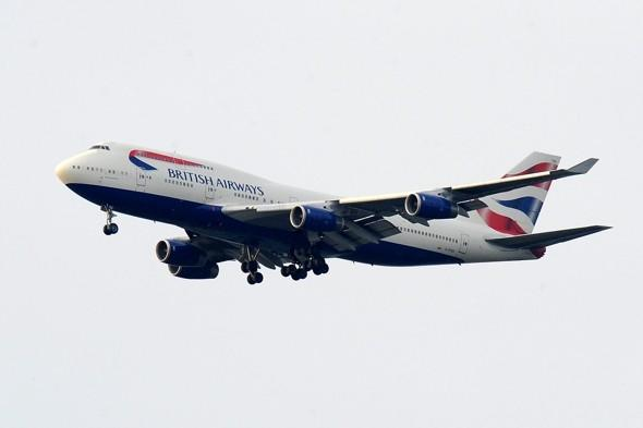 Businessman jailed for angry rant at British Airways cabin crew