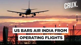 India To Allow US Airlines To Operate Out Of The Country