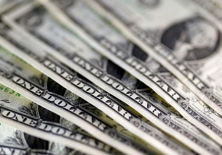 Dollar close to 2015 lows as conflicted Fed prepares policy update