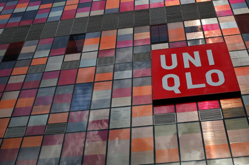 Uniqlo owner slashes profit outlook, global ambitions hit by pandemic