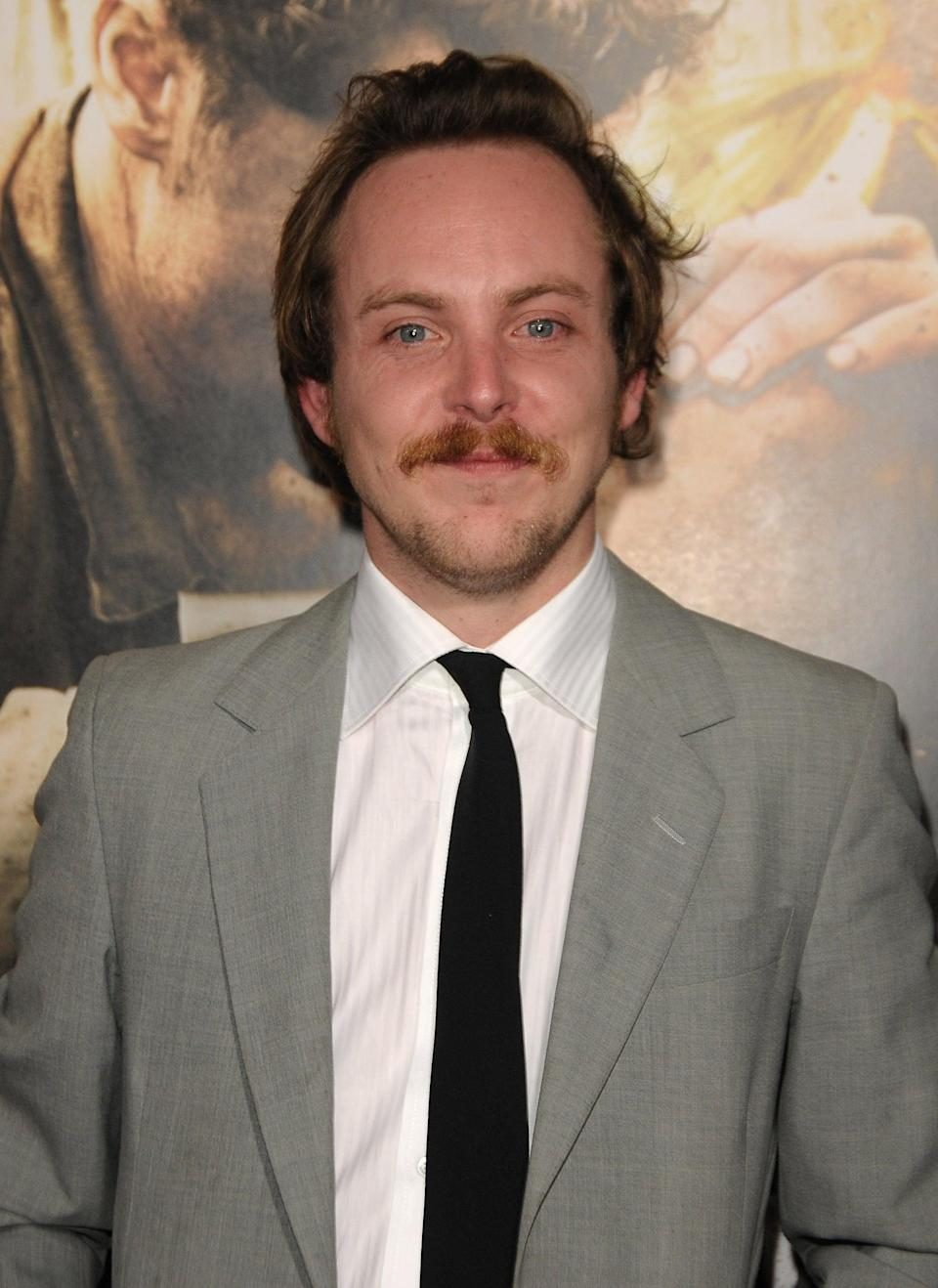<p><strong>The Proposition </strong>actor is set to star on the show. </p>