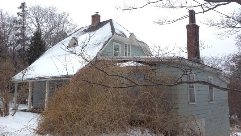 Cottage belonging to 'father of standard time' must be saved, locals say