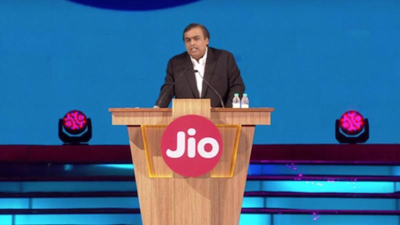 Reliance Jio to launch WeChat-like Super App with 100+ services