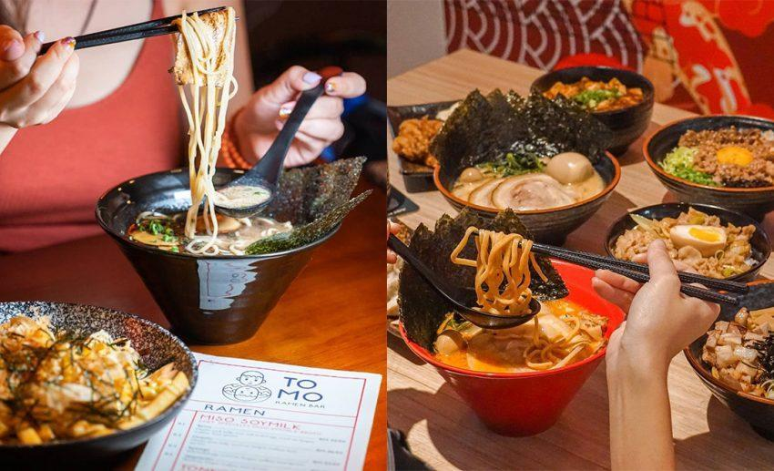 Itadakimasu! Dig in at these eight ramen bars in Kuala Lumpur and Petaling Jaya serving piping hot ramen that's worth the food coma.