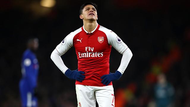 The Arsenal star appears to be in the middle of a Manchester-based transfer tug-of-war, with the Portuguese boss hinting at a possible swoop