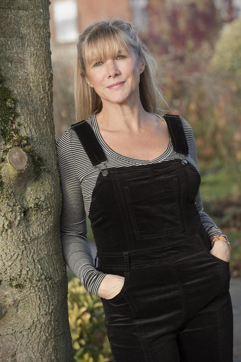 Rebecca Dennis, therapist at The Breathing Workshop