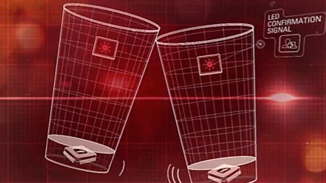 Budweiser's Buddy Cup: Bump Beers, Become Buds … on Facebook