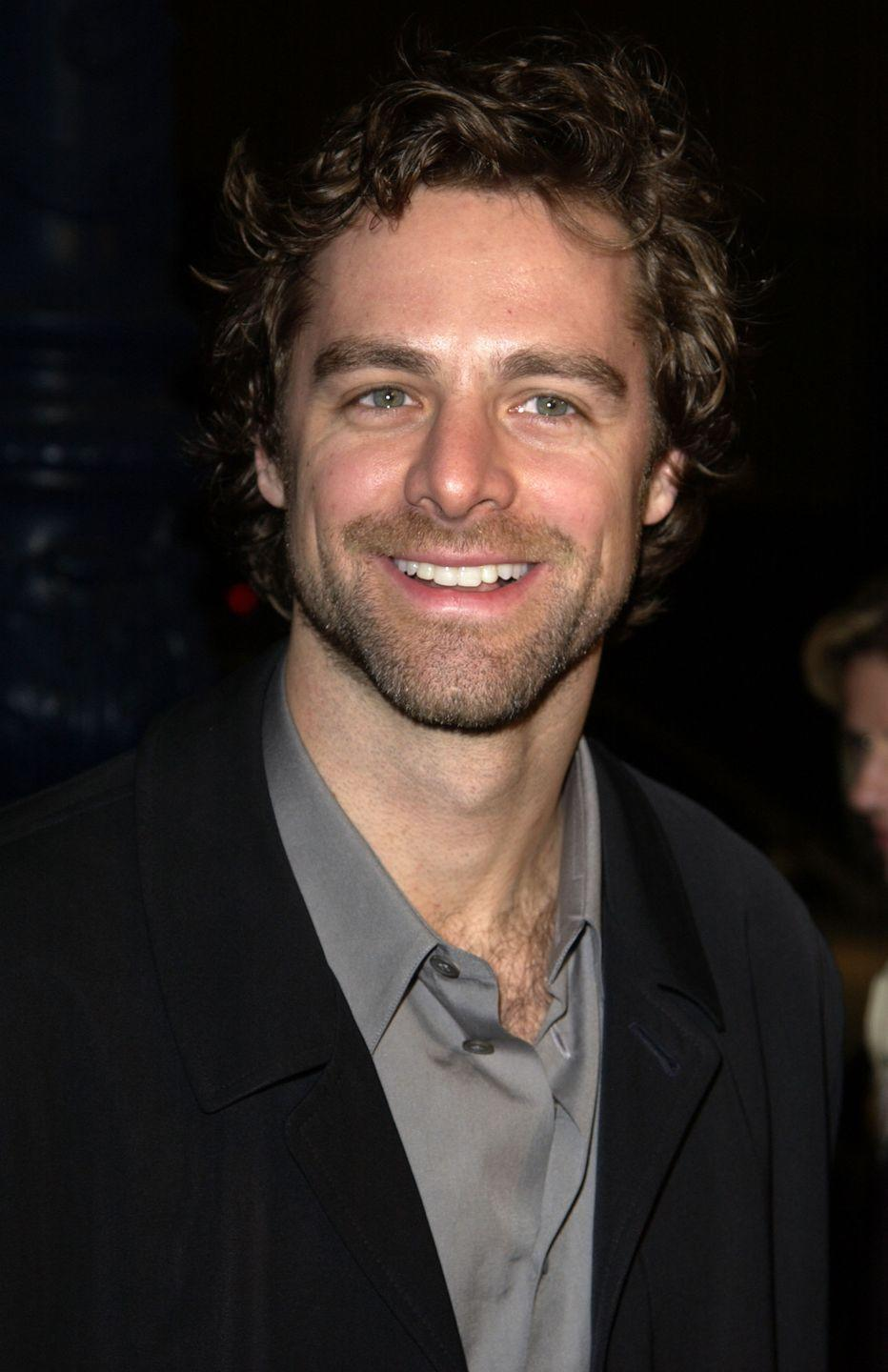 <p>The Canadian-born actor had smaller roles before joining <em>Gilmore Girls</em> at the end of season one as Rory's absentee father, Christopher Hayden. David became a reoccurring character throughout the series and the actor enjoyed success on the side with roles in films like <em>Under The Tuscan Sun</em>. </p>