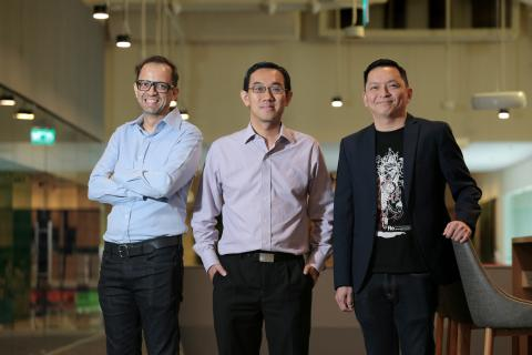 SPH, NTUC Income and LumenLab Leverage Blockchain to Automate the Verification Process for Life Insurance Claims for Bereaved Families