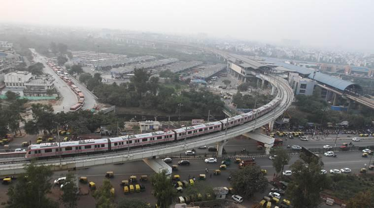 For Metro project, Maharashtra to exclude development nod from planning body